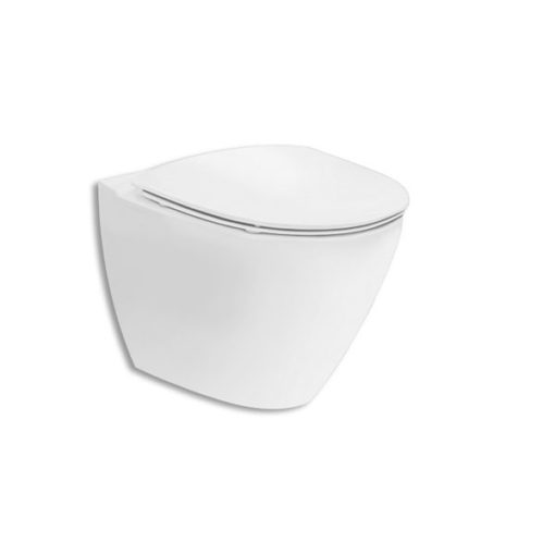 Ifö Spira Art WC-stol 624509309 soft close