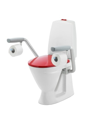 Ifö 98126 WC-armstöd support
