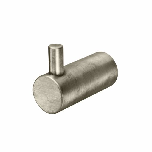 Tapwell TA242 Handdukskrok Brushed Nickel
