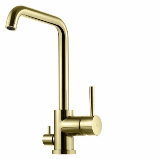 Tapwell EVO984 Köksblandare Honey Gold