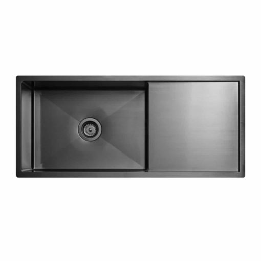 Diskho Tapwell 8140 Black ChromeTapwell EVM082 Black Chrome